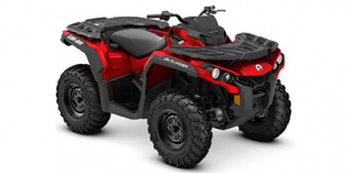 2019 Can-Am Outlander™ 650