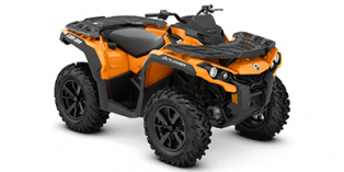 2019 Can-Am Outlander™ DPS 850
