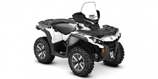2021 Can-Am Outlander™ North Edition 850