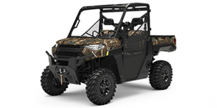 2019 Polaris Ranger XP® 1000 EPS Back Country Limited Edition