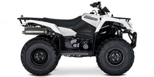 2019 Suzuki KingQuad 400 ASi Reviews, Prices, and Specs