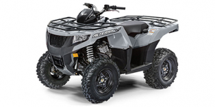 2019 Textron Off Road Alterra 700 4x4