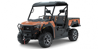 2019 Textron Off Road Prowler Pro Ranch Edition