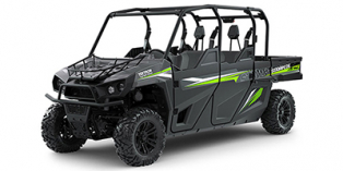 2019 Textron Off Road Stampede 4X