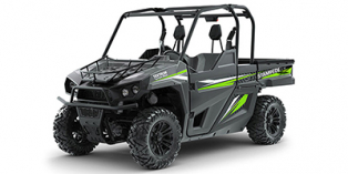 2019 Textron Off Road Stampede X