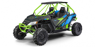 2019 Textron Off Road Wildcat X LTD