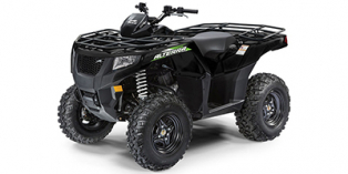 2020 Arctic Cat Alterra 700 EPS