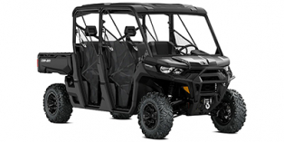 2021 Can-Am Defender MAX XT HD8
