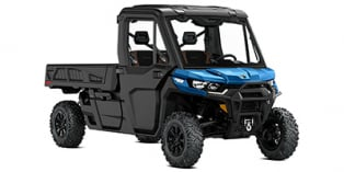 2021 Can-Am Defender PRO Limited HD 10