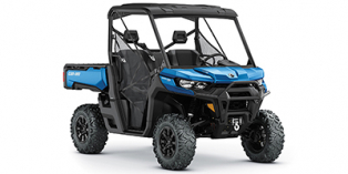 2021 Can-Am Defender XT HD10