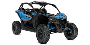 2021 Can-Am Maverick X3 DS TURBO