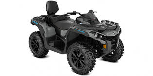2021 Can-Am Outlander™ MAX DPS 650