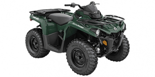 2021 Can-Am Outlander™ DPS 450