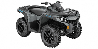 2021 Can-Am Outlander™ DPS 850