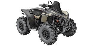 2021 Can-Am Renegade X mr 570