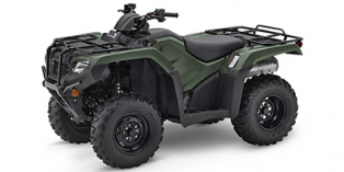 2021 Honda FourTrax Rancher® ES