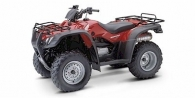 2004 Honda FourTrax Rancher™ 4X4 ES
