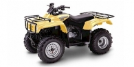 2004 Honda FourTrax Recon® ES