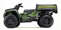 2004 John Deere Trail Buck 650 EXT