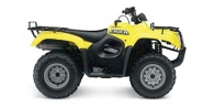 2004 suzuki eiger 400 4x4 manual reviews prices and specs. Black Bedroom Furniture Sets. Home Design Ideas