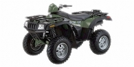 2005 Arctic Cat 400 4x4 Automatic