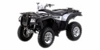 2005 Arctic Cat 400 4x4 Automatic LE