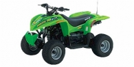 2005 Arctic Cat 50 2x4
