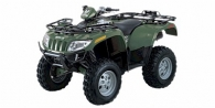 2005 Arctic Cat 650 V-2 4x4 Automatic
