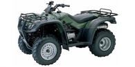 2005 Honda FourTrax Rancher™