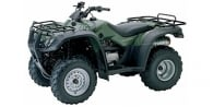 2005 Honda FourTrax Rancher™ Base