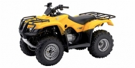 2005 Honda FourTrax Recon® ES