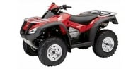 2005 Honda FourTrax Rincon™ Base