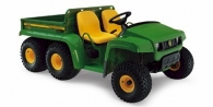 2007 John Deere Gator™ Traditional TH 6x4