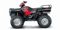 2005 Polaris Sportsman 800 Twin EFI