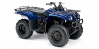 2006 Yamaha Big Bear 400 4x4