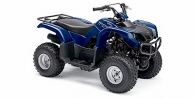 2006 Yamaha Grizzly 80