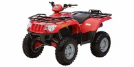 2006 Arctic Cat 400 4x4 Automatic VP