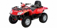 2006 Arctic Cat 400 4x4 Automatic TRV