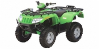 2006 Arctic Cat 500 4x4