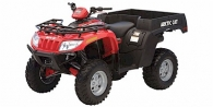2006 Arctic Cat 500 4x4 Automatic TBX