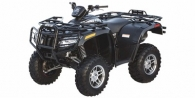 2006 Arctic Cat 650 H1 4x4 Automatic SE