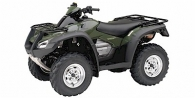 2006 Honda FourTrax Rincon™ Base