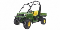 2007 John Deere Gator™ High Performance HPX Diesel 4x4