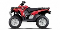 2006 Polaris Hawkeye 4x2