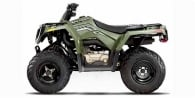 2006 Polaris Sawtooth Base