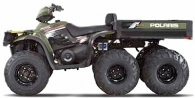 2006 Polaris Sportsman® 6X6