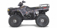 2006 Polaris Sportsman® 700 Twin EFI - Browning Edition