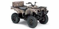 2006 Yamaha Grizzly 660 Auto 4x4 Hunter Edition