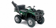 2006 Yamaha Grizzly 660 Auto 4x4 Outdoorsman Edition