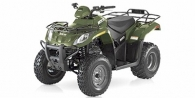 2007 Arctic Cat 250 2x4